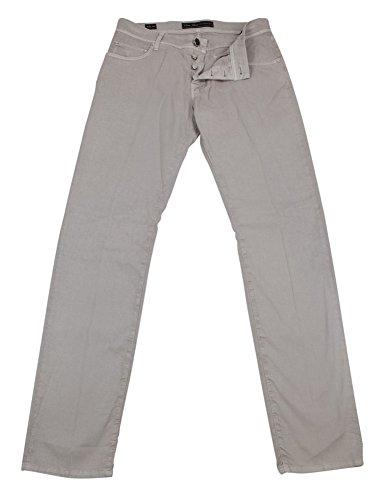 cesare-attolini-beige-solid-pants-extra-slim-34-50