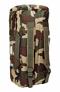 Click here to buy U.S. Army Combat carry duffel bag by CamoOutdoor.