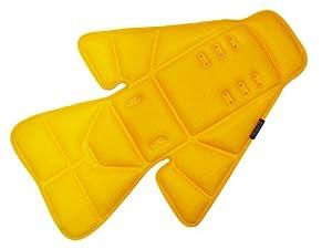 Micralite Fastfold Superlite Sroller Luxury Seat Liner - Yellow