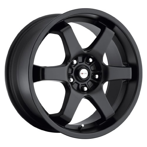 Focal-421B-X-Satin-Black-Wheel-17x755x100mm-42-mm-offset