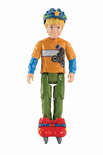 Fisher-Price Loving Family Brother Figure (Dollhouse Family Figures compare prices)
