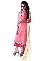 Shayona new & Hot Designer Semi Stitched women's Salwar suit