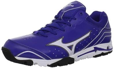 Mizuno Mens Mizuno Speed Trainer 4 Turf Shoe by Mizuno