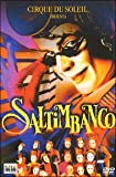 Cirque Du Soleil: Saltimbanco [DVD] [2004]
