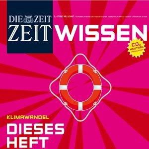 ZeitWissen, Februar 2007 Audiomagazin