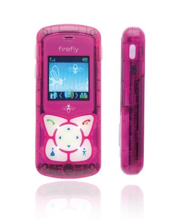 Firefly Mobile Phone