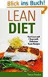 Lean Diet: Get Lean and Clean with De...