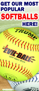 Get our most popular Softballs here