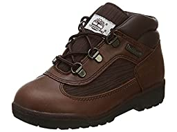Timberland Field Boot Rghct Toddlers40864 Style: 40864-BROWN/BRUN Size: 4