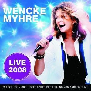 Wencke Myhre - Live im Gewandhaus Leipzig - Zortam Music