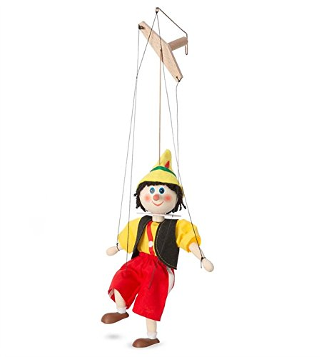 Marionette-Puppet-Boy