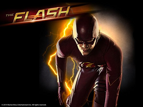 The Flash: Pilot / Season: 1 / Episode: 1 (2014) (Television Episode)