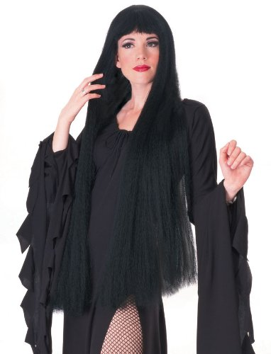 Rubie's Costume Extra Long Witch Wig