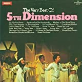5TH DIMENSION THE VERY BEST OF 5TH DIMENSION[WW5114]1982 VINYL LP