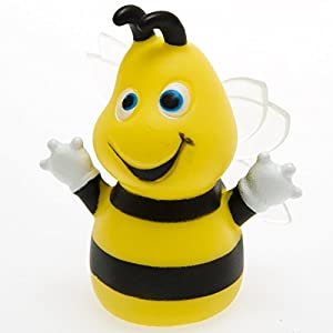 Bumblebee Finger Puppets by Century Novelty