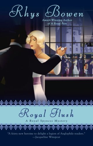 Image of Royal Flush (Royal Spyness Mysteries, No. 3)