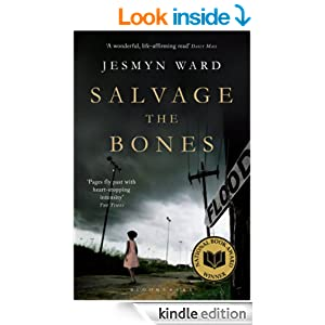 salvage the bone Salvage the bones: a novel [jesmyn ward] on amazoncom free shipping on qualifying offers winner of the national book award jesmyn ward, two-time.