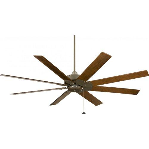 Fanimation Levon 63 Inch Indoor Ceiling Fan - Oil Rubbed Bronze