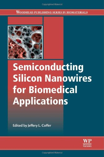 Semiconducting Silicon Nanowires For Biomedical Applications (Woodhead Publishing Series In Biomaterials)