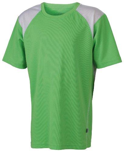 James & Nicholson Men's T-Shirt Running T JN397