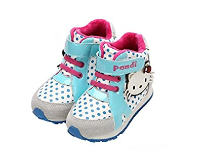 Amazon.com: Toddler Winter Boots Ankle Cute Toddler Girl