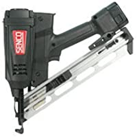 "Senco GT65DA Cordless 15 Gauge Angled Finish Nailer, 1-1/4"" to 2-1/2"" from Senco"