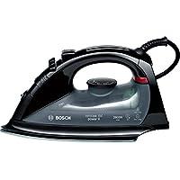 Bosch TDA5620GB Sensixx Comfort Power 11 Iron Black
