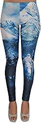 Buy Zayn D' Women's Nylon Lycra Leggings for your Loving Sister and Surprise her with FREE Studs