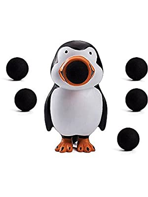 Hog Wild Toys Penguin Popper by Hog Wild Toys