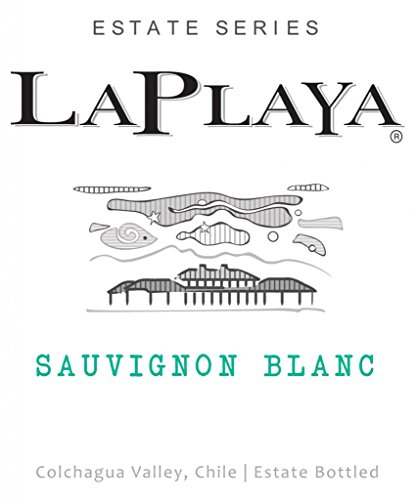 2014 La Playa Estate Series Sauvignon Blanc 750 Ml
