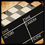 CLAPBOARD by Greene, Taylor - Fine Art Print on PAPER : 10 x 10 Inches