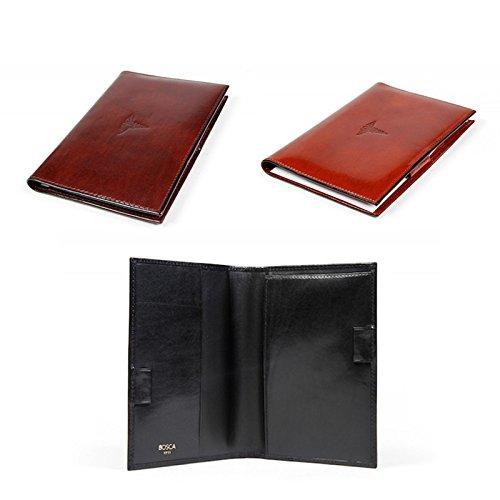 bosca-old-leather-prescription-pad-organizerdark-brown