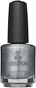 Jessica Custom Nail Colour 474 Pure Platinum