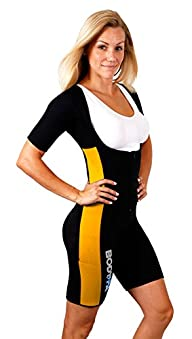 Body SPA Light Body Sauna Suit Neopre…