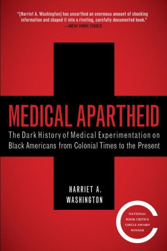 Medical Apartheid: The Dark History of Medical Experimentation on Black Americans from Colonial T…