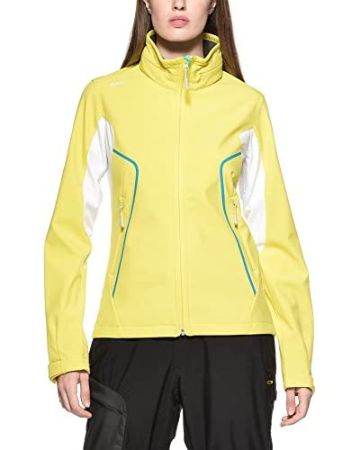 Salewa Chaqueta Soft Shell Iron 2 Sw W