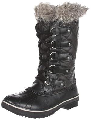 Amazon.com: Sorel Women's Tofino Boot: Shoes