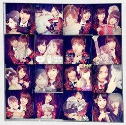 唇にBe My Baby (劇場盤) - AKB48