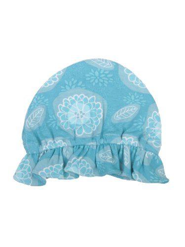 Moby Wrap モービーラップ 【正規代理店品】 ベビー帽子 サンハット S ブリス