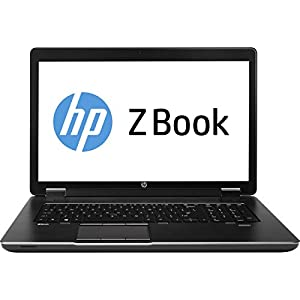 "ZBook 14 14"" LED Notebook - Intel - Core i7 i7-4600U 2.1GHz - Graphite"