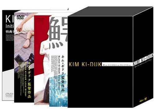 キム・ギドク初期作品集BOX(4枚組)