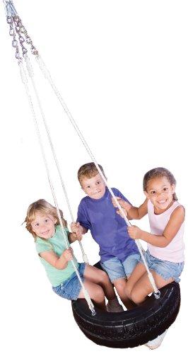 Swing N Slide Tire Swing front-65454