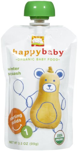 Solid Foods For Infants