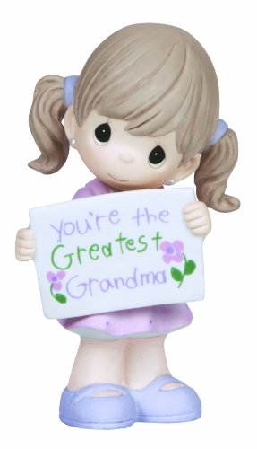 Precious Moments, Grandparents' Day Gifts,