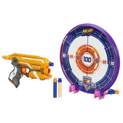 Nerf-N-Strike-Elite-Precision-Target-Set