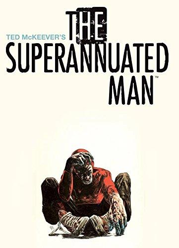 Superannuated Man