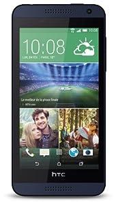 HTC Desire 610 Smartphone 4G débloqué 4,7 pouces Android 8 Go Bleu
