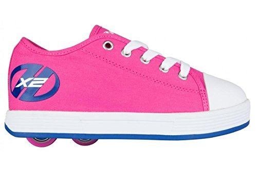 HEELYS-Fresh-770496-Zapatos-dos-ruedas-para-nias
