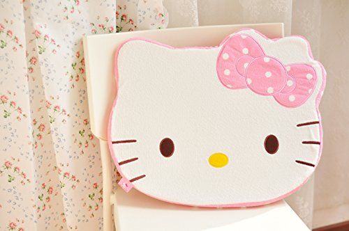Hello Kitty High Chair front-976649