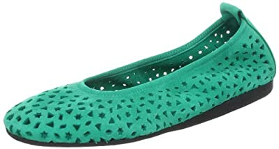 Arche Women's Lilly Flat